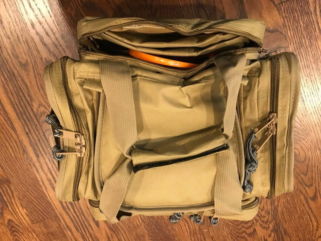 Osage river range bag