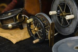 vintage-fly-fishing-reels