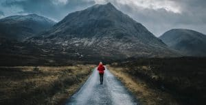 walking-alone-in-the-highlands