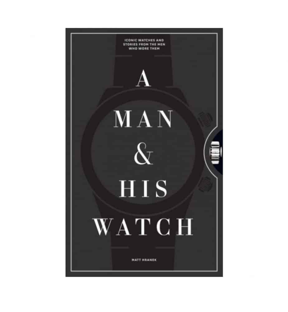 A man & his watch