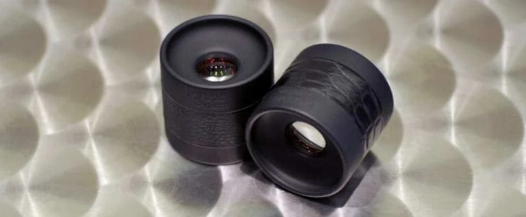 The Loupe System